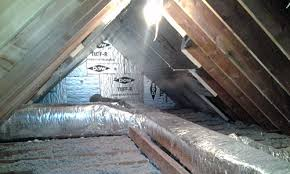 insulation service in hartford ct by climate partners