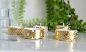 transform cheap walmart candles with these 15 stunning ideas