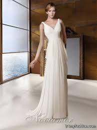 Grecian Wedding Dresses Grecian Wedding Gowns 2017 2018 B2b Fashion