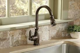 spiral kitchen faucet bronze pull kitchen faucet delta faucet in chagne bronze