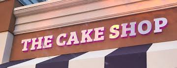 cake shop the cake shop home