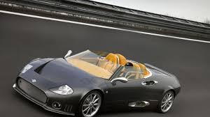 spyder cost spyker c8 spyder bornrich price features luxury factor