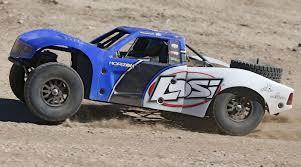 rc baja truck 1 10 baja rey 4wd desert truck brushless rtr with avc blue