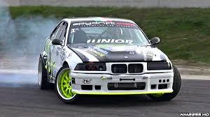 bmw e36 m3 drift 600 hp single turbo bmw m3 e36 awesome sound drifting