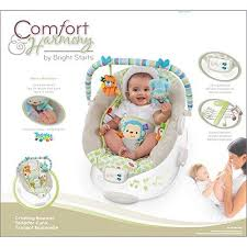 Bright Starts Comfort And Harmony Swing Bright Start Musical Cradling Bouncer End 4 6 2017 1 15 Am