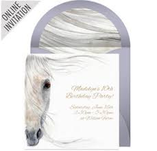 Horse Birthday Decorations Heart My Horse Party Supplies Horse Birthday Decorations Party