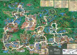 Map Of Tampa Bay Busch Gardens Tampa Busch Gardens Tampa Coupons