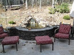 water features frederick county maryland barrick garden center
