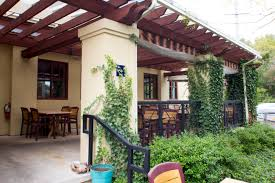 Backyard Dining by Outdoor Dining U2013 Kelly U0027s Steak U0026 Seafood