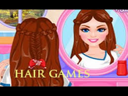 princess half up hairstyles games princess hair salon games for