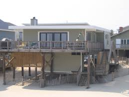 sandcastle realty oceanfront rentals at delaware beaches