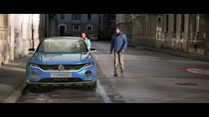 new volkswagen t roc suv youtube