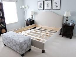King Bedroom Set Restoration Hardware Bed Frames Pottery Barn Bed Frames Bed Framess
