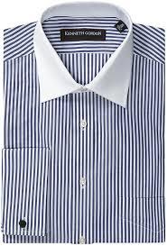 kenneth gordon bengal stripe dress shirt where to buy u0026 how to wear
