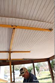 Exterior Beadboard Porch Ceiling - awesome porch beadboard ceiling part 8 azek beadboard porch