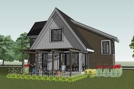 small farmhouse plans simple house plan design