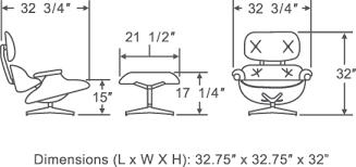 Charles Eames Chair Replica Design Ideas Charles Eames Lounge Chair Price Design Ideas 105 Best Eames