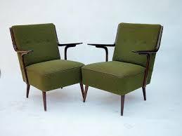 Art Deco Armchairs Art Deco Armchairs