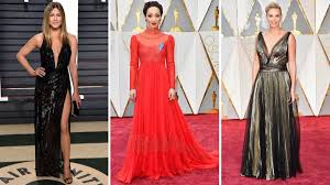 carpet trends 2017 oscars 2017 red carpet trends fashionista barbie