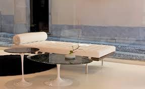 Hive Modern Furniture by Lovable Saarinen Coffee Table With Saarinen Side Table Verdi Alpi