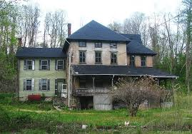 Contemporary Victorian Homes Historic Restoration Of A Haunted House