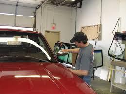 car door glass replacement mobile glass repair part 2