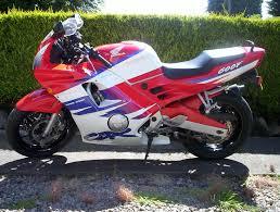 honda 600cc 1994 honda cbr 600 picture 907380