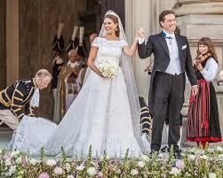 royal wedding dresses of royal wedding dresses princess madeleine of sweden