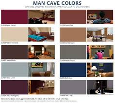 man cave paint colors transformation of conventional man caves