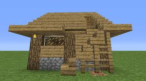 Cool Small Minecraft House Ideas - Minecraft home designs