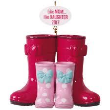 winter boots like like ornament keepsake ornaments