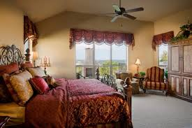 tuscan bedroom decorating ideas tuscany master bedroom by sitterle homes mediterranean bedroom