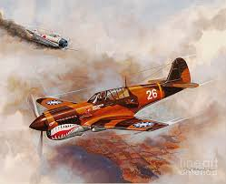 air academy unveils flying tigers legacy uniforms cfb