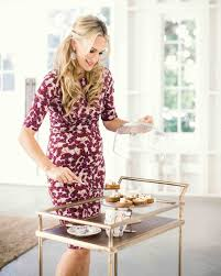 thanksgiving table topics questions see how supermodel and supermom molly sims sets her
