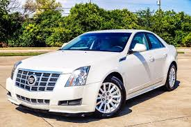 2013 cadillac cts horsepower 2013 cadillac cts sedan luxury white color leather