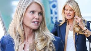 christie brinkley christie brinkley gossip pictures radar