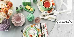 sur la table kirkland hours sur la table refresh your table event has dinnerware from just 5
