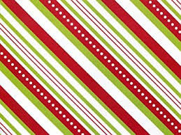 christmas gift wrap lime green candy stripe christmas gift wrap