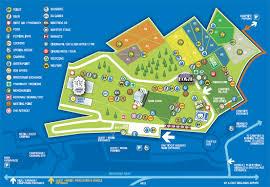 Festival Map Download Festival Map 2005 By Downloadfestival On Deviantart