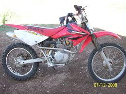 100 honda crf 100 service manual 07 dirt bike carburetor