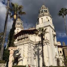hearst castle a california treasure amy buchanan arts