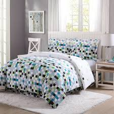theme comforters geometric pixels theme comforter bed bag king set