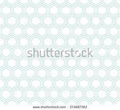 vector honeycomb pattern download free vector art stock