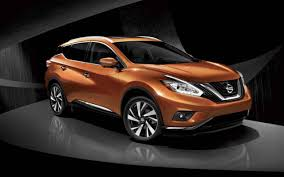 2018 nissan murano changes release date car models 2017 2018