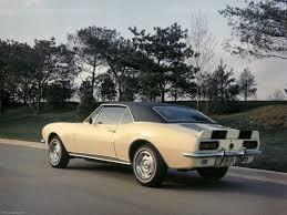1967 camaro z 28 chevrolet camaro z28 1967 picture 3 of 4