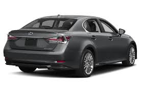 lexus of tucson reviews 2017 lexus gs 450h base 4 dr sedan at lexus of lakeridge