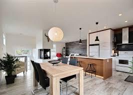 ensemble cuisine cuisine et salon ensemble simicor construction