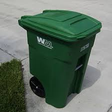waste removal recycling city of mentor ohio