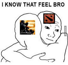 I Know That Feel Bro Meme - i know that feel bro counter stain counter trike l via ggagcom i