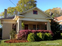 Craftsman House For Sale by Kirkwood Atlanta Neighborhood Guide Kirkwood Homes For Sale